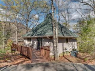 105 Bee Tree Point #41, Lake Lure, NC 28746 (#3269358) :: Exit Mountain Realty