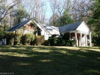 32 Cedarcliff Road, Biltmore Forest, NC 28803 (#3272652) :: Exit Realty Vistas