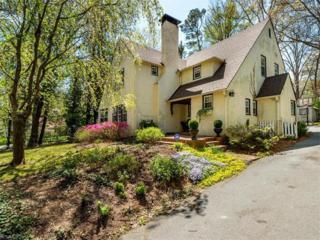 31 White Oak Road, Asheville, NC 28803 (#3273699) :: Exit Realty Vistas