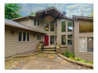 781 Cold Mountain Road E-48, Lake Toxaway, NC 28747 (#3275199) :: Exit Mountain Realty