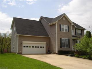 428 English Oak Road #244, Fletcher, NC 28732 (#3275886) :: Exit Mountain Realty