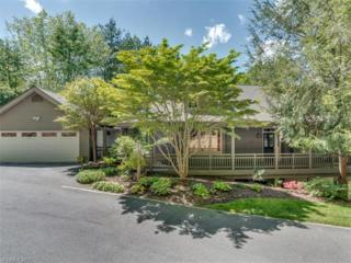 8 Wild Ivy Run, Hendersonville, NC 28739 (#3275990) :: Caulder Realty and Land Co.