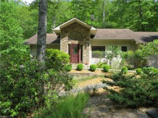 14 Duya Court L18u68, Brevard, NC 28712 (#3276288) :: Exit Mountain Realty