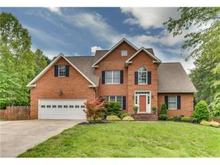 391 Chisholm Trail, Rutherfordton, NC 28139 (#3277481) :: Caulder Realty and Land Co.