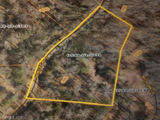 0 Mountain Forest Road #36, Sylva, NC 28779 (#3279021) :: Exit Realty Vistas