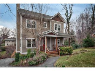 29 Winding Road, Asheville, NC 28803 (#3279766) :: Exit Realty Vistas