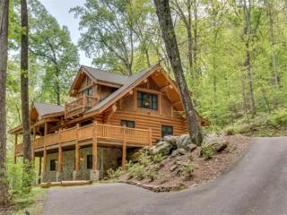244 Bald Mountain Crescent, Lake Lure, NC 28746 (#3280020) :: Caulder Realty and Land Co.