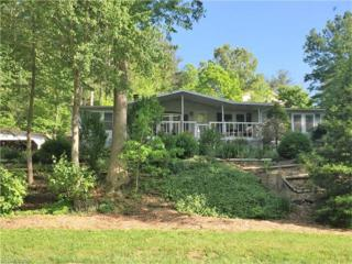 1 Mountain Country Acres Road #1, Fairview, NC 28730 (#3280976) :: Team Browne - Keller Williams Professionals