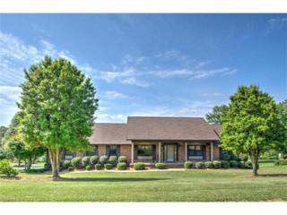 50 Challedon Drive, Candler, NC 28715 (#3281732) :: Team Browne - Keller Williams Professionals