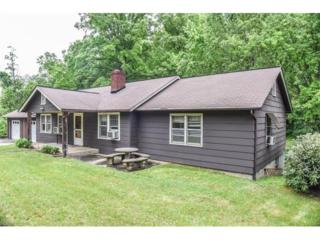 287 Old Fort Road, Fairview, NC 28730 (#3282002) :: Team Browne - Keller Williams Professionals
