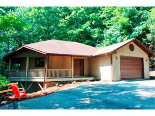 1020 High Vista Drive #70, Mills River, NC 28759 (#3282393) :: Team Browne - Keller Williams Professionals
