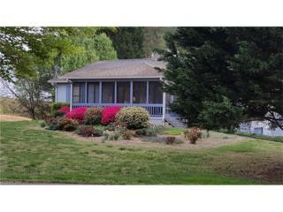 129 Sheepnose Drive, Lake Lure, NC 28746 (#3282422) :: Caulder Realty and Land Co.