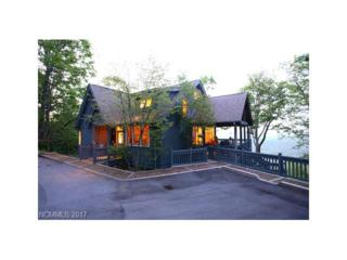 2 Toxaway Cliff #19, Lake Toxaway, NC 28747 (#3282477) :: Exit Mountain Realty
