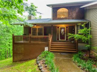 14 Tahchee Trail, Fletcher, NC 28732 (#3282566) :: Exit Mountain Realty
