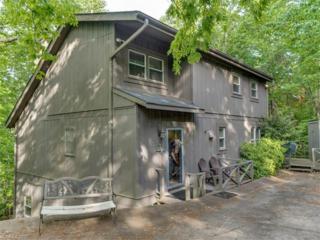 261 Watership Road, Lake Lure, NC 28746 (#3282886) :: Caulder Realty and Land Co.