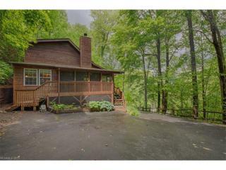 46 Hummingbird Drive 206,207,208, Maggie Valley, NC 28751 (#3282947) :: Exit Realty Vistas