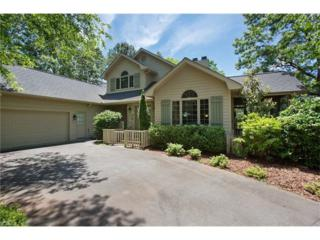 191 Hillview Drive, Lake Lure, NC 28746 (#3283167) :: Caulder Realty and Land Co.