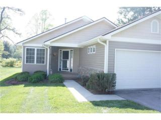 267 Highland Golf Drive #11, Flat Rock, NC 28731 (#3283186) :: Exit Mountain Realty