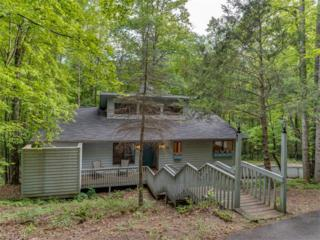 153 Roundabout Road #7, Lake Lure, NC 28746 (#3283222) :: Caulder Realty and Land Co.