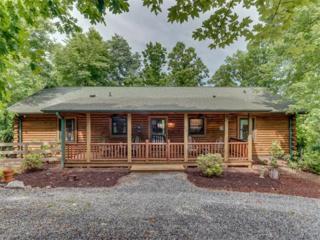 243 Sweetbriar Road, Lake Lure, NC 28746 (#3283284) :: Caulder Realty and Land Co.