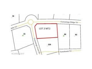 Lot 2 Cummings Ridge Trail #2, Hendersonville, NC 28792 (#3283435) :: Caulder Realty and Land Co.