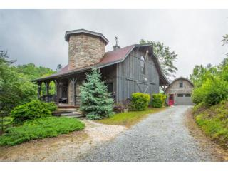 2601 Walnut Hollow Road #17, Brevard, NC 28712 (#3283607) :: Exit Mountain Realty