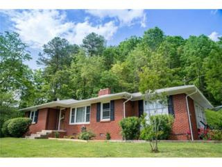 11 Old Mill Road, Mars Hill, NC 28754 (#3283900) :: Team Browne - Keller Williams Professionals