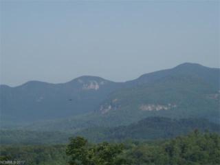 lot 6 Bills Mountain Trail, Lake Lure, NC 28746 (#3284025) :: Caulder Realty and Land Co.