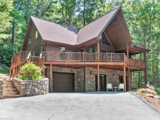 127 Woodburn Drive, Swannanoa, NC 28778 (#3284249) :: Exit Realty Vistas