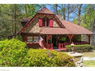 1000 Fork Creek Road, Saluda, NC 28773 (#3284354) :: Team Browne - Keller Williams Professionals