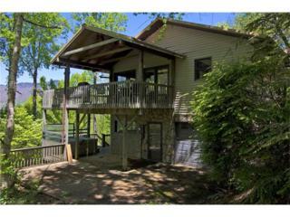 1698 Cabin Flats Road #57, Balsam, NC 28707 (#3284758) :: Exit Realty Vistas