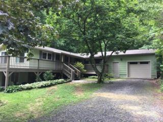 32 New Valley Road, Swannanoa, NC 28778 (#3284784) :: Exit Realty Vistas