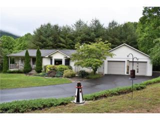 14 Bentwood Lane, Fletcher, NC 28732 (#3284820) :: Exit Mountain Realty