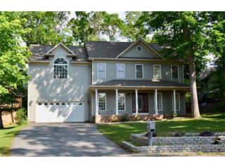 406 Ethel Marlowe Court #47, Candler, NC 28715 (#3284851) :: Team Browne - Keller Williams Professionals