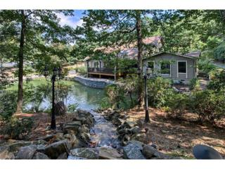 519 Claremont Drive, Flat Rock, NC 28731 (#3284897) :: Exit Mountain Realty