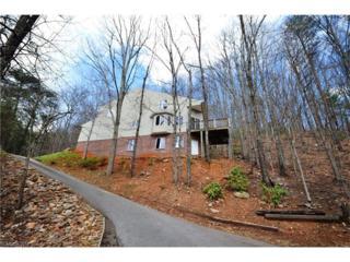 54 Wilderness Trail, Candler, NC 28715 (#3284918) :: Team Browne - Keller Williams Professionals