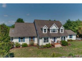202 Wild Turkey Lane, Rutherfordton, NC 28139 (#3285047) :: Exit Realty Vistas