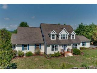 202 Wild Turkey Lane, Rutherfordton, NC 28139 (#3285047) :: Caulder Realty and Land Co.