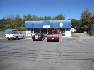 2064 Us 70 Highway, Swannanoa, NC 28778 (#3285097) :: Exit Realty Vistas