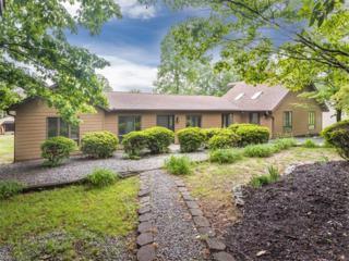 104 S Rowe Road, Hendersonville, NC 28792 (#3285317) :: Exit Realty Vistas