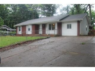 123 Maywood Road, Hendersonville, NC 28792 (#3285540) :: Exit Mountain Realty
