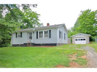 9 Homestead Road, Candler, NC 28715 (#3285587) :: Team Browne - Keller Williams Professionals