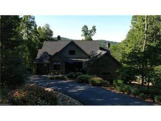 109 Bobby Jones Drive, Hendersonville, NC 28739 (#3285619) :: Exit Mountain Realty