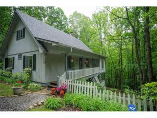 232 Friar Tuck Lane, Maggie Valley, NC 28751 (#3285771) :: Caulder Realty and Land Co.