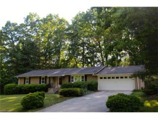 74 N Greenwood Forest Drive, Etowah, NC 28729 (#3285773) :: Exit Mountain Realty