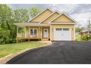25 Cunningham Drive, Brevard, NC 28712 (#3285775) :: Exit Realty Vistas