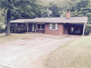 156 Kent Drive, Forest City, NC 28043 (#3285901) :: Exit Realty Vistas