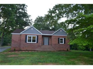 140 Levi Street, Rutherfordton, NC 28139 (#3285986) :: Team Browne - Keller Williams Professionals