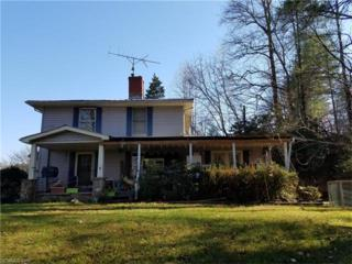 2157 Pleasant Grove Road, Hendersonville, NC 28739 (#3190130) :: Exit Mountain Realty