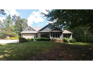 129 Mcintosh Circle, Lake Lure, NC 28746 (#3217487) :: Exit Mountain Realty